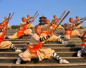 Гранд-Тур по Китаю с ВАНД