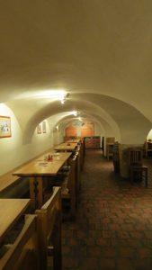 Отель и пивоварня U Medvidku