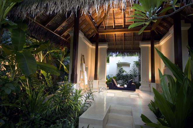 Conrad Maldives Rangali - важнейший отель на свете