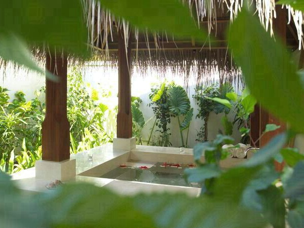 Conrad Maldives Rangali - наилучший отель на свете