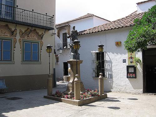 El Poble Espanol 1