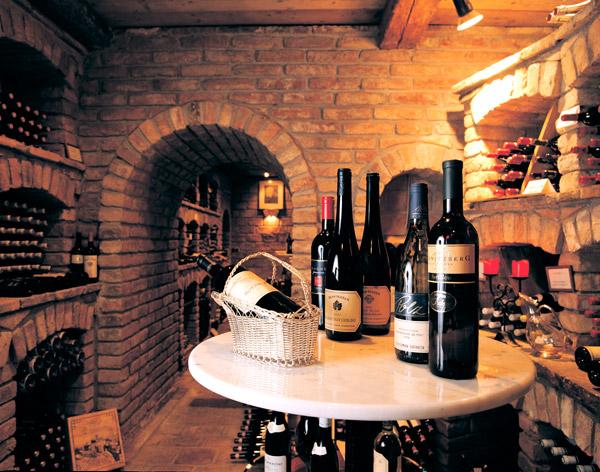 вина долины Вахау